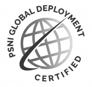 PSNI Global Deployment Certified
