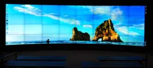 LED Video Wall Versus A Single Large Screen